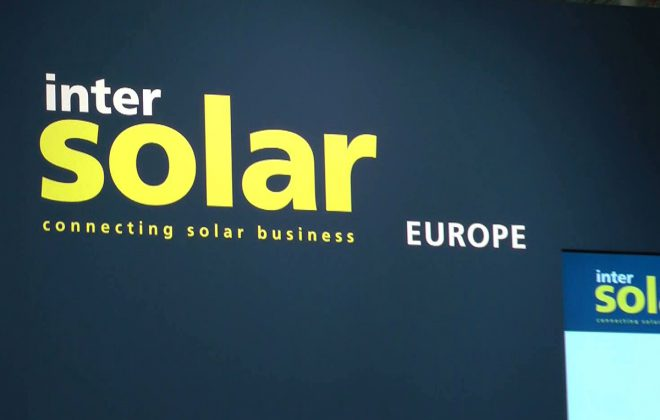 Intersolar Europe Video: progress5 zeigt Highlights und Innovationen.